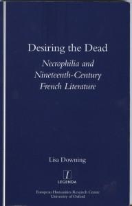 Desiring the dead